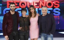 Stasera in TV, venerdì 4 marzo 2016: Made in Sud, Pequenos Gigantes, The Flash