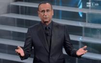 Sanremo: seconda puntata 10 febbraio 2016 [DIRETTA LIVE]