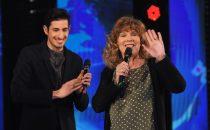 Caterina Caselli a Televisionando: Vincere Sanremo 2016? E una gara, impossibile non pensarci [INTERVISTA]