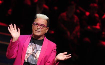 L'Arena, Cristiano Malgioglio contro il Festival di Sanremo 2017: 'Troppo buonista'