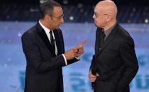 Enrico Ruggeri contro il Festival di Sanremo: Cè qualcosa di pilotato. L'accusa del cantante