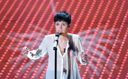 Sanremo 2016, Chiara Dello Iacovo vincitrice del premio Lucio Dalla [VIDEO]