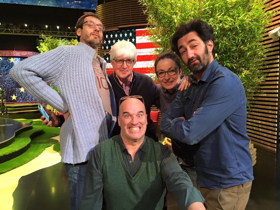 L'erba dei vicini: Beppe Severgnini torna su Rai 3 con la nuova edizione dal 21 marzo 2016