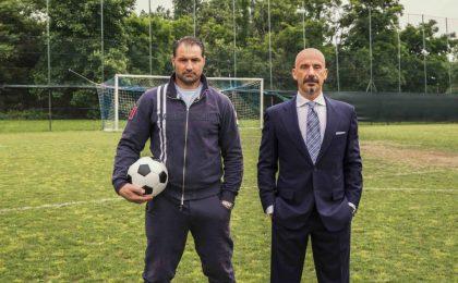 Squadre da incubo: su Tv8 Gianluca Vialli e Lorenzo Amoruso dal 18 febbraio 2016