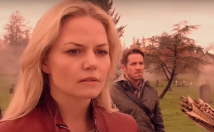 Once Upon a Time 6 stagione: trama episodio 6×05