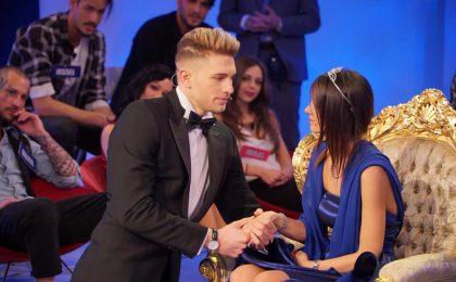 Teresa Cilia criticata dopo le nozze in tv: la risposta