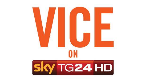 Vice on Sky Tg24, la terza stagione dal 3 febbraio in prima serata
