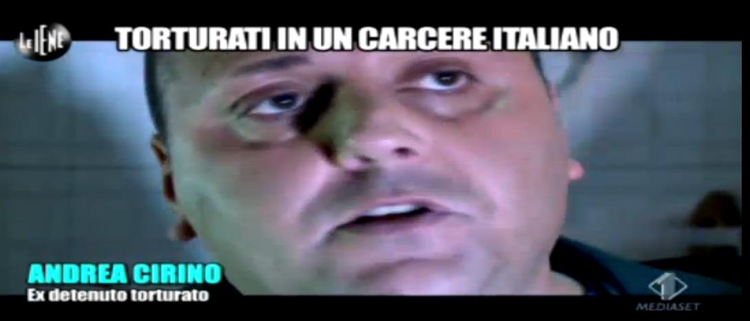 Andrea Cirino, Matteo Viviani