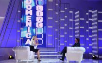 Barbara DUrso intervista Matteo Renzi a Domenica Live: Sei più bravo di me a fare questo lavoro