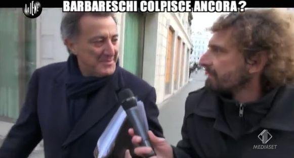 Barbareschi Filippo Roma