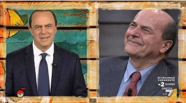 Bersani Crozza Berlusconi