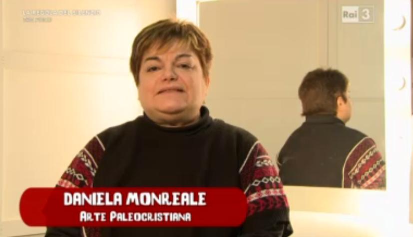 Daniela Monreale Rischiatutto