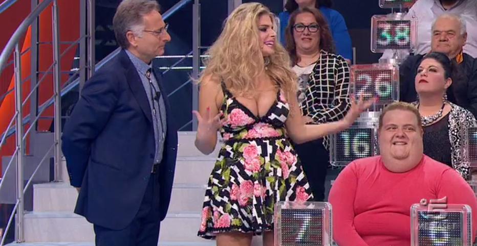 Francesca Cipriani a capo dei 'Bucatini'