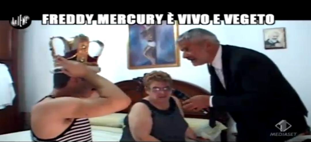Freddy Mercury pugliese, la madre piange per il figlio