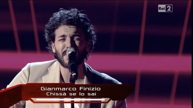 Gianmarco Finizio