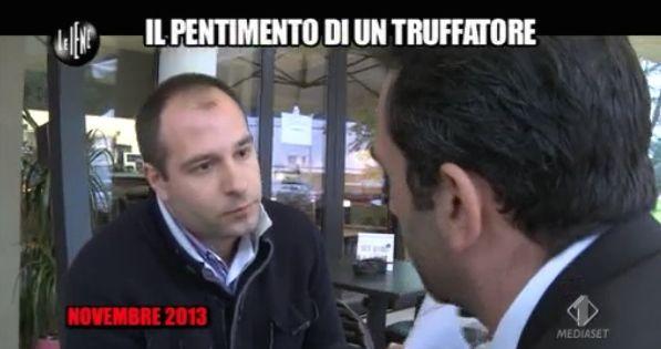 Griggio e Matteo Viviani