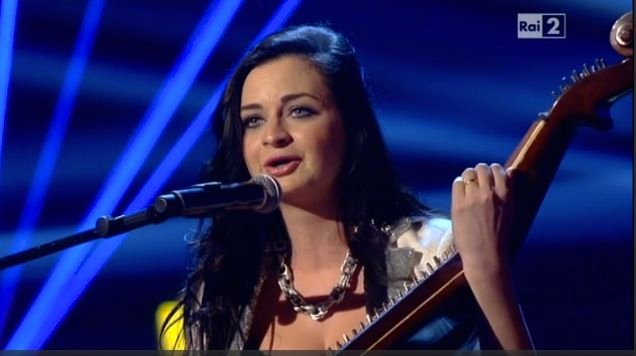 Katerina The Voice