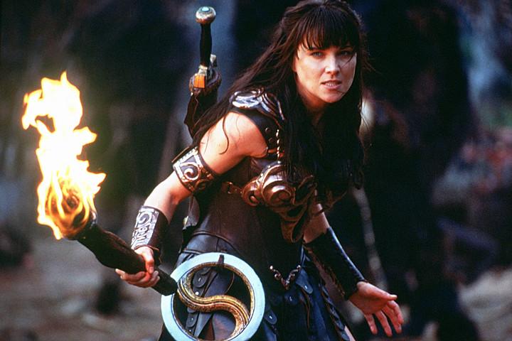 Xena, il reboot su NBC: anticipazioni e spoiler per la nuova serie sulla principessa guerriera