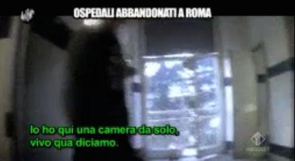 Marco Maisano ospedali abbandonati