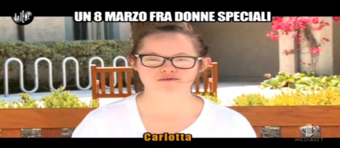 Nina Palmieri, Donne Speciali