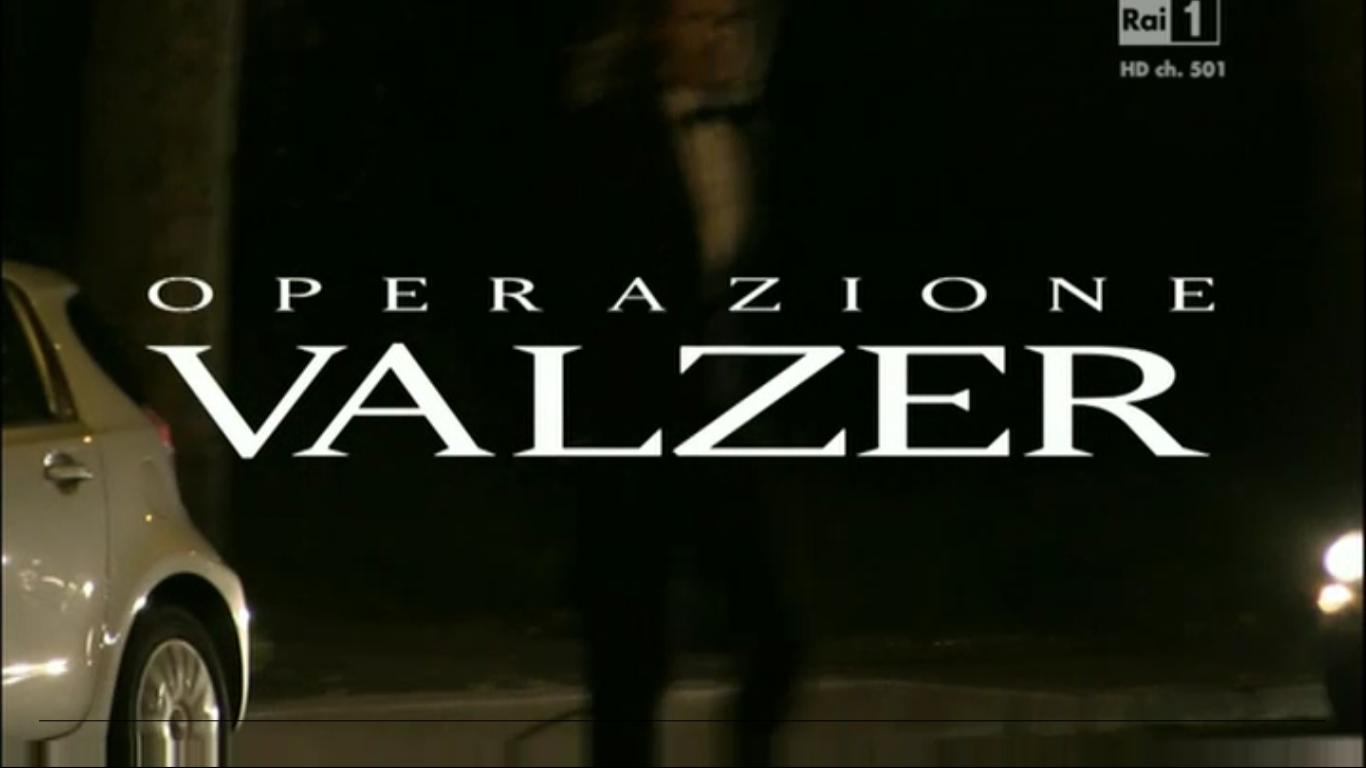 Operazione valzer