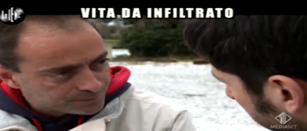 Pablo Trincia, vita da infiltrato