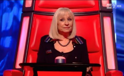 The Voice 4, sesta puntata Blind Auditions: i team sono al completo