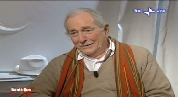 Riccardo Garrone morto: oltre mezzo secolo di carriera tra film, fiction e serie tv per l'attore romano