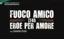 Fuoco Amico - TF45, la fiction Mediaset con Raoul Bova e Megan Montaner: ultima puntata 11 maggio 2016 [Trama]