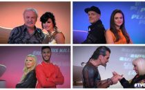 Special Coach The Voice of Italy 2016: Piero Pelù, Giorgio Moroder, Patty Pravo e Francesca Michielin