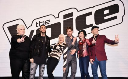 The Voice 4, terza puntata Blind Auditions: Neja canta un suo brano, la Carrà ricorda Sinatra