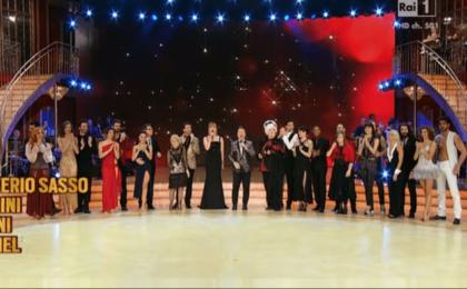Ballando con le stelle 2016: quarta puntata 12 marzo [DIRETTA LIVE]