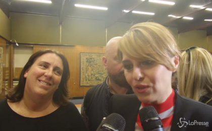 Paola Cortellesi: 'Laura ed io vorremmo che fosse un varietà tradizionale'