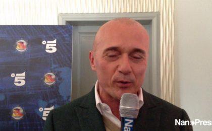 Alfonso Signorini: 'Mi manca Kalispera, a L'Isola vorrei parlare d'attualità'