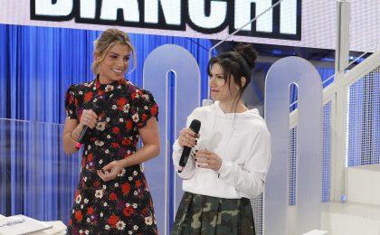 """Emma e Elisa: """"Ad Amici 15 equilibrio perfetto"""" [INTERVISTA]"""