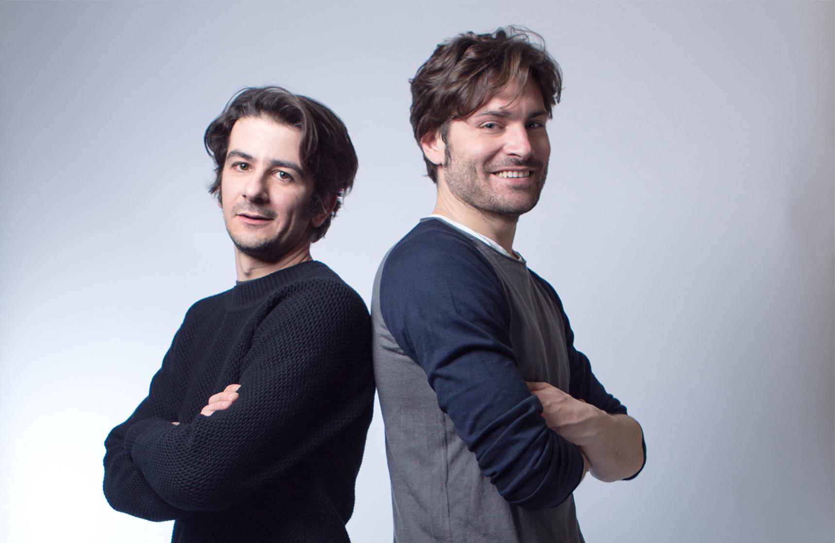 Start! su Rai 2: Francesco Mandelli e Federico Russo in seconda serata dal 23 marzo