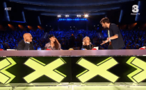 Italia's got talent, esibizioni 16 03 2016