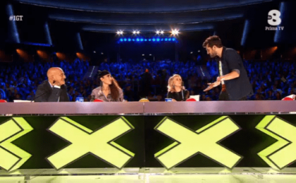Italia's got talent: la prima puntata del 16 marzo 2016 [DIRETTA LIVE]