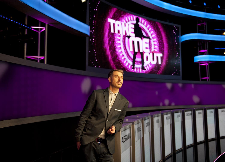 "Gabriele Corsi a Televisionando: ""Dopo Take me out – Party Night punto all'Oscar"" [INTERVISTA]"