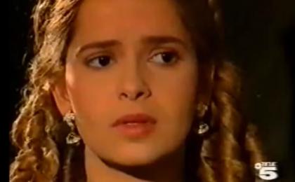 Milagros, la telenovela sbarca su TV2000: nel cast Grecia Colmenares