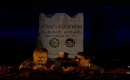 Ciao Darwin: la prima puntata del 18 marzo 2016 [DIRETTA LIVE]