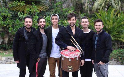 La Rua a Sanremo 2017 grazie al DopoFestival: 'Felici di poter partecipare' [INTERVISTA]