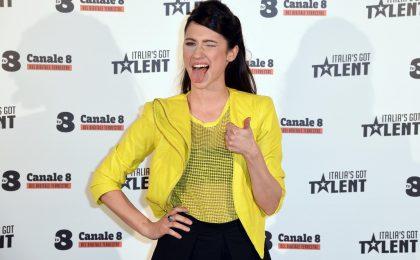 """Lodovica Comello a Televisionando: """"A Italia's Got Talent dirigerò il traffico"""" [INTERVISTA]"""
