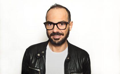 """Lucio Wilson a Televisionando: """"Il Dopofestival? Un grande gioco da incoscienti"""" [INTERVISTA]"""