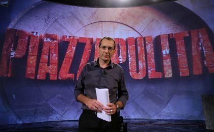 Piazzapulita su La7: gli ospiti della puntata del 3 marzo 2016 [ANTICIPAZIONI]