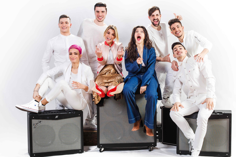 Amici 15, squadra Bianca: i 6 concorrenti [NOMI]