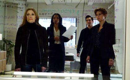 The Catch 2 stagione: anticipazioni su trama e attori