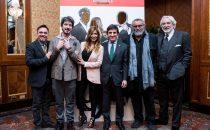 Eccezionale veramente: Paolo Ruffini zittito da Pupi Avati nella finale col vincitore