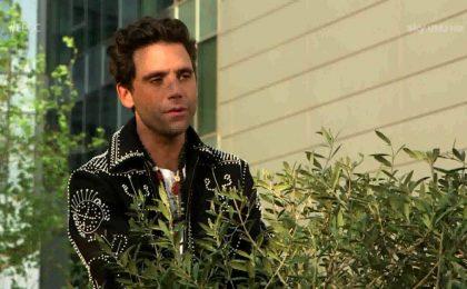 Mika: 'Non farò X Factor 10'