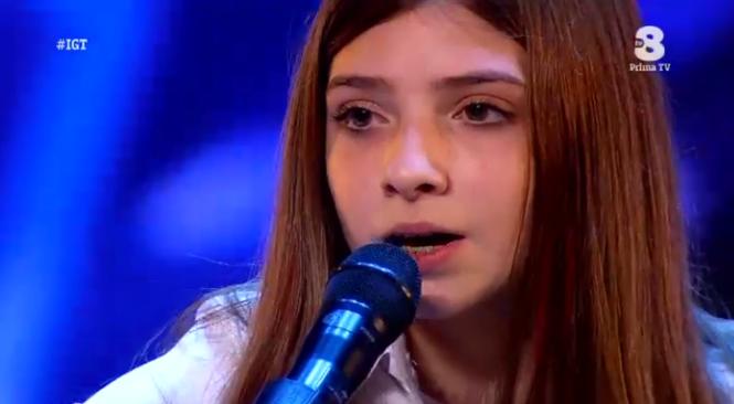 Beatrice Bonetti a Italia's got talent: è già in finale grazie a Nina Zilli